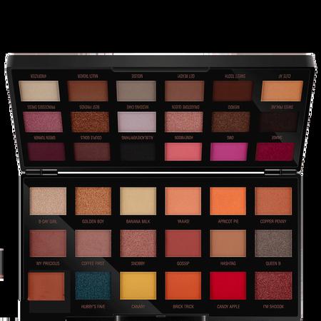 Revolution Revolution x Petra Eyeshadow Palette