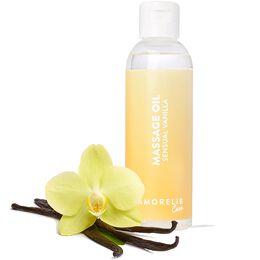 Bild: AMORELIE Massageöl Sensual Vanilla