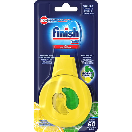 finish Maschinendeo Citrus
