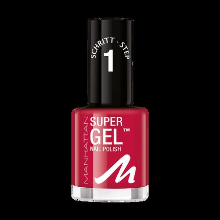 MANHATTAN Super Gel Nailpolish