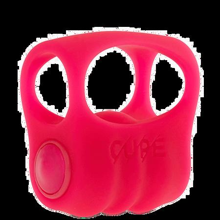 AMORELIE Cupe Finger Fighter Fingervibrator
