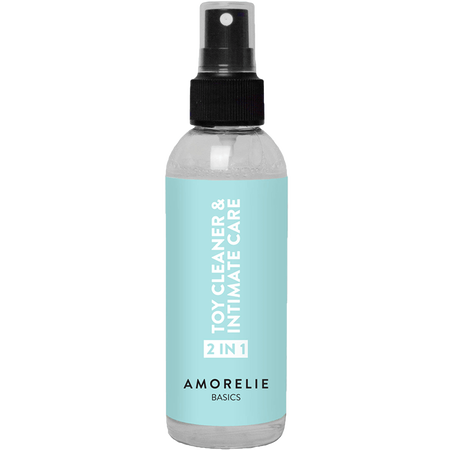 AMORELIE Basics 2in1 Toycleaner