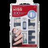 Bild: KISS 100 Full Cover Active Square Nails