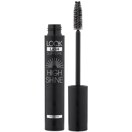 LOOK BY BIPA Lash Supreme High Shine Mascara