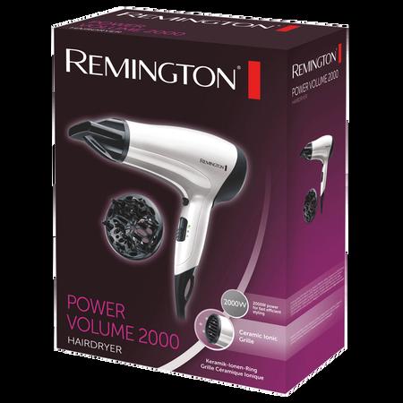 Remington Haartrockner Power Volume 2000