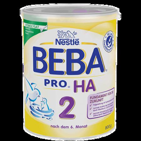 BEBA PRO HA 2
