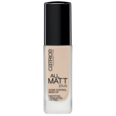 Catrice All Matt Plus Shine Control Make Up