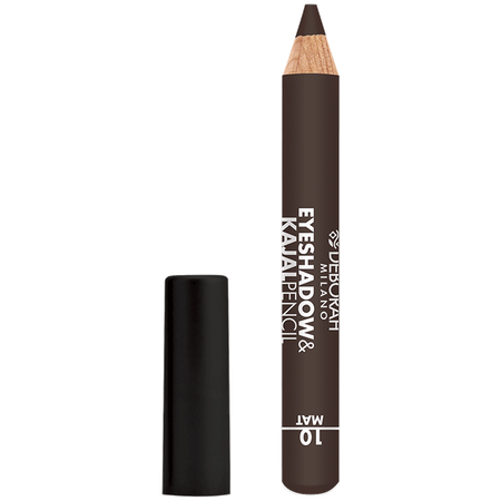 DEBORAH MILANO Eyeshadow & Kajal Pencil Jumbo