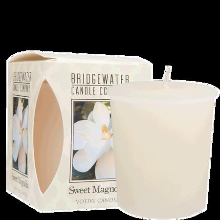 Bridgewater Candle Company Votivkerze Sweet Magnolia