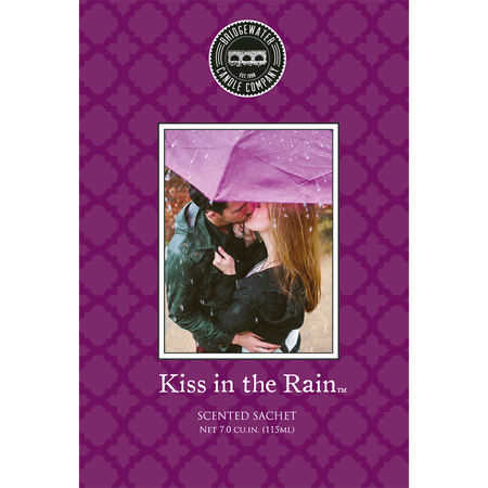 Bridgewater Candle Company Duftsachet Kiss in the Rain