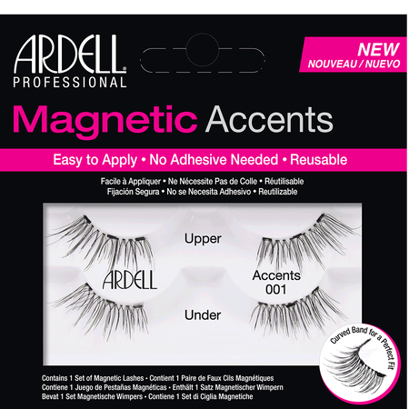 ARDELL Magnetic Lashes Accents