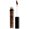 Bild: NYX Professional Make-up Can't Stop Won't Stop Concealer mocha