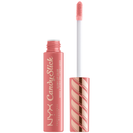 NYX Professional Make-up Candy Slick Glowy Lip Color