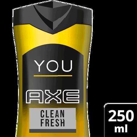 AXE Duschgel YOU Clean Fresh