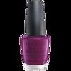 Bild: O.P.I Nail Lacquer pamplona purple
