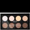 Bild: NYX Professional Make-up Highlight & Contour Pro Palette