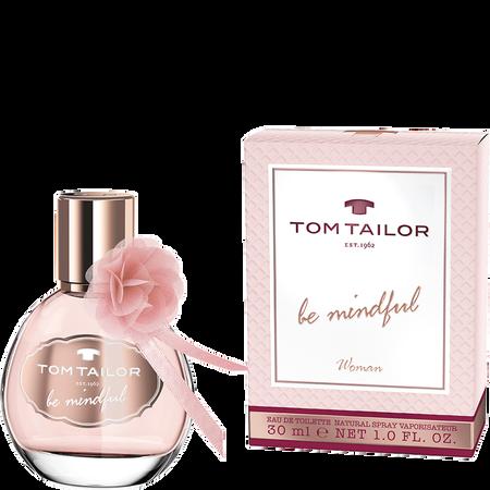 Tom Tailor Be Mindful Woman Eau de Toilette (EdT)