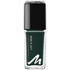 Bild: MANHATTAN Last & Shine Nail Polish touch of emerald