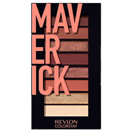 Revlon Colorstay Looks Book Palette