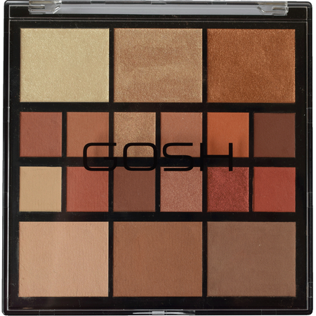 GOSH Grab & Go From Dusk to Dawn Christmas Palette