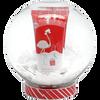 Bild: Soapland Set Flamingo Candy Apple Weihnachtskugel