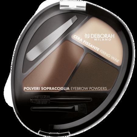 DEBORAH MILANO Eyebrow Kit