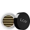 Bild: L.O.V EYETTRACTION Magnetic Loose Eyeshadow magnetize me