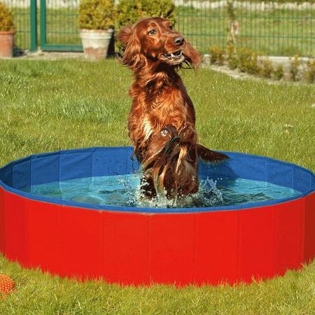 Karlie Flamingo Doggy Pool Hundeschwimmbecken
