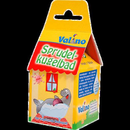 VALINO Sprudel Kugelbad