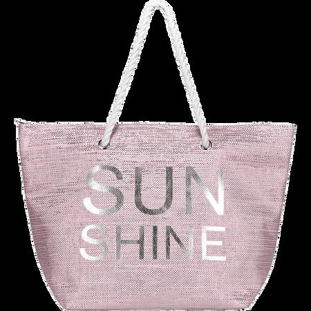 """LOOK BY BIPA Strandtasche """"Sun Shine"""""""