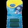Bild: Scholl Velvet smooth Wet & Dry Ersatzrollen regular coarse