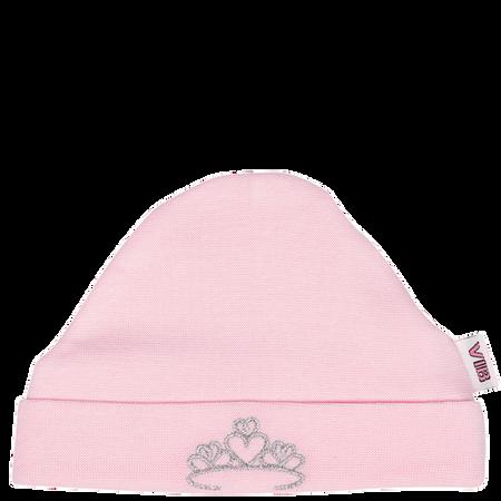 VIB Very Important Baby Babymütze rosa