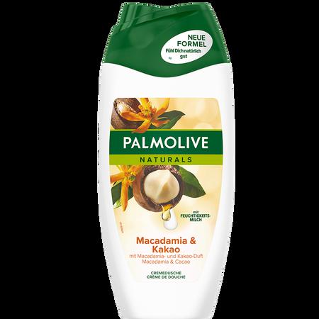 Palmolive Naturals Cremedusche Macadamia & Kakao