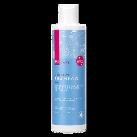 BI CARE Winter Love Shampoo