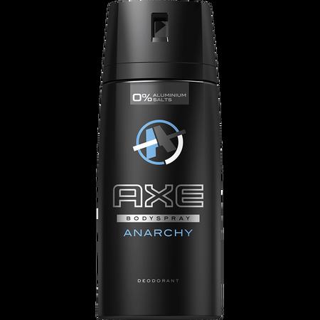 AXE Deospray Anarchy for Him