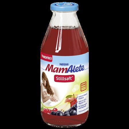 Nestlé MAMalete Stillsaft