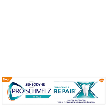 SENSODYNE ProSchmelz Zahnschmelz Repair Zahncreme