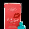 Bild: MISS V Firecracker Fingervibrator Grün