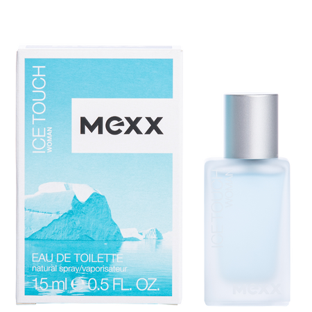 Mexx Ice Touch Woman Eau de Toilette (EdT)