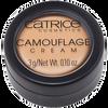 Bild: Catrice Camouflage Cream Abdeckcreme 015