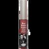 Bild: theBalm Meet Matt(e) Hughes Long-Lasting Liquid Lipppenstift Trustworthy