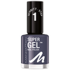 Bild: MANHATTAN Super Gel Nail Polish gray matter
