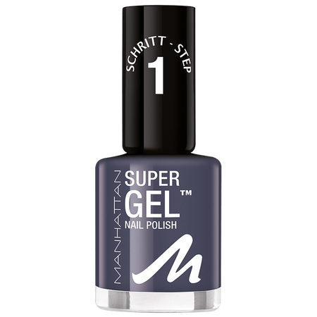 MANHATTAN Super Gel Nail Polish