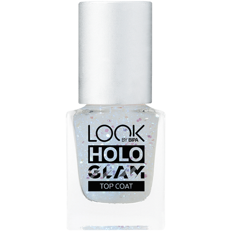 LOOK BY BIPA Holo Glam Top Coat