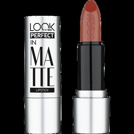 LOOK BY BIPA Perfect in Matte Lippenstift