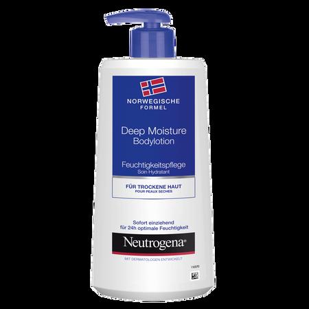 Neutrogena Deep Moisture Bodylotion