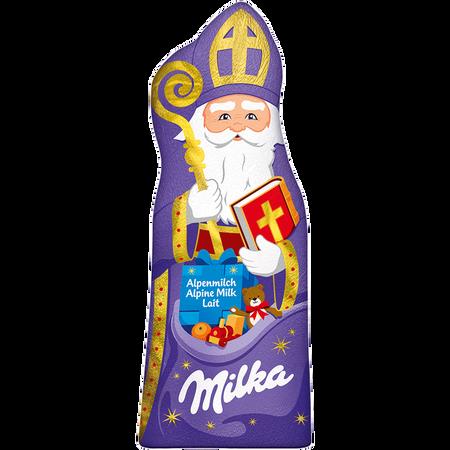 Milka Nikolo Alpenmilch