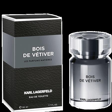 Lagerfeld Bois de Vetiver Eau de Parfum (EdP)