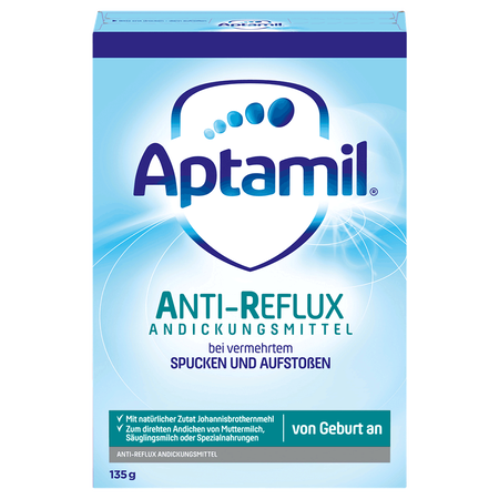 Aptamil Anti Reflux Andickungsmittel