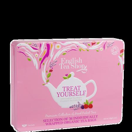 English Tea Shop Tee-Kollektion Premium Bio